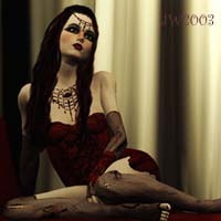 titled:Silent Miss Vanity